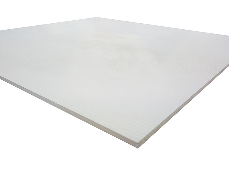 White PP Board (5mm thick)